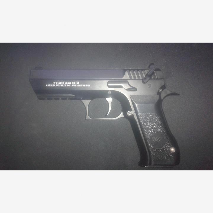 Cybergun Baby Desert Eagle CO2 + 17 Patruunaa
